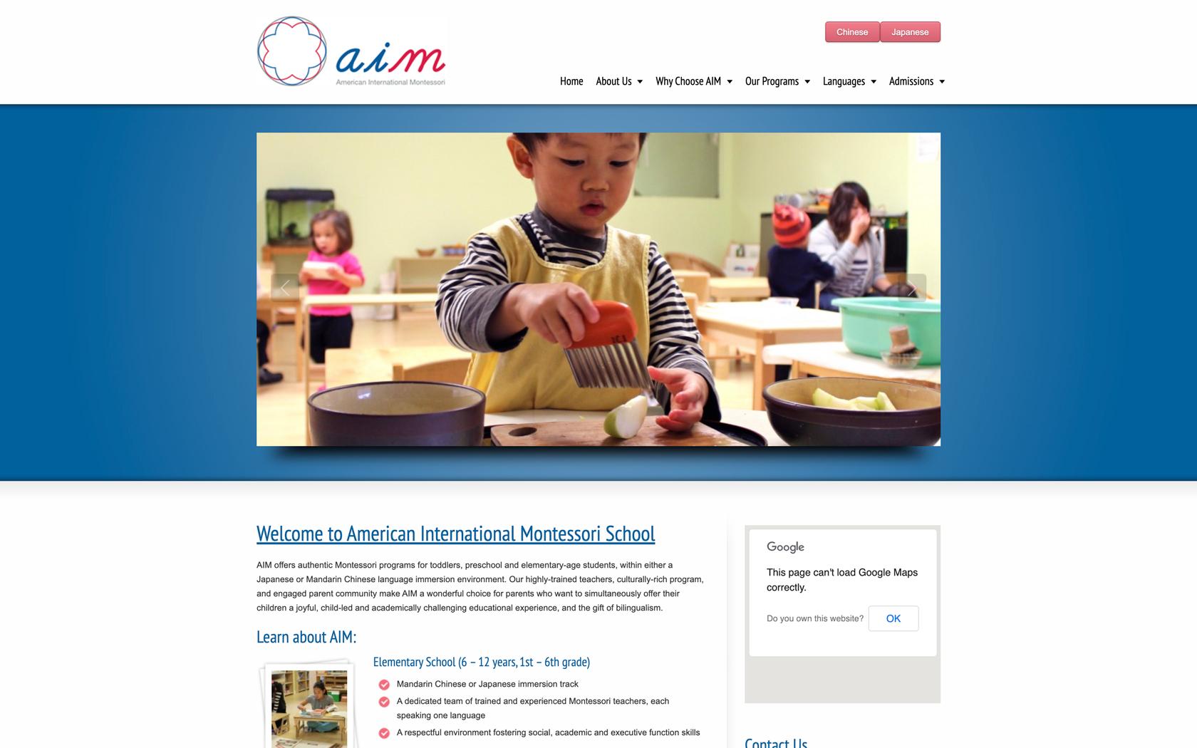 AIM Montessori
